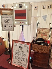Disco and photo booth hire essex