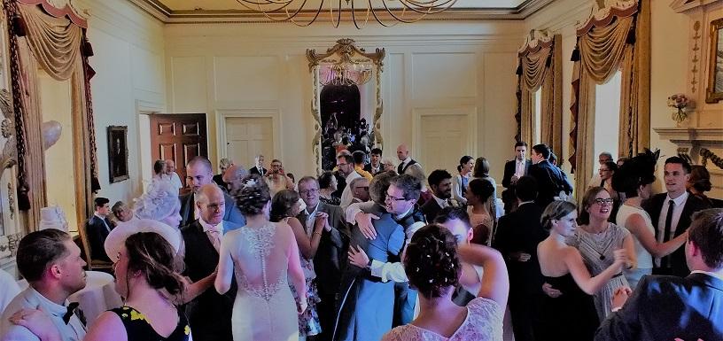 dj gavin vaclavik wedding dj